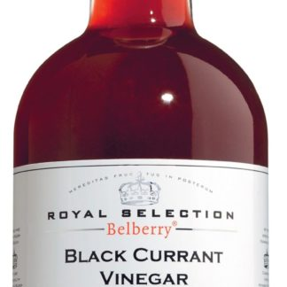 Black Current Vinegar
