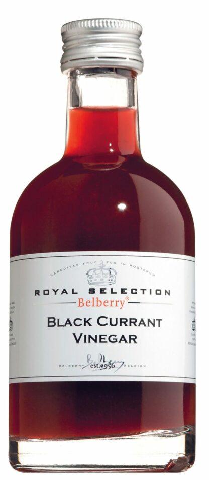 Black Current Vinegar