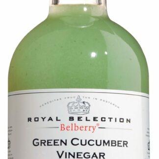 Green Cucumber Vinegar