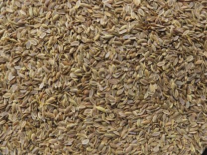Dried Dill Seed