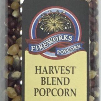Fireworks Harvest Blend Popcorn Kernels