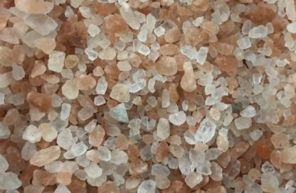 Pink Himalayan Mill Salt