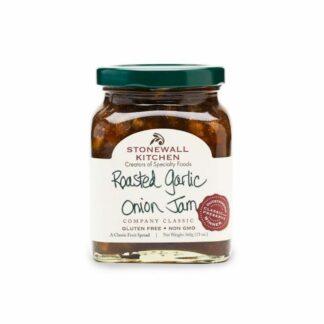 Stonewall Kitchen Roasted Garlic Onion Jam