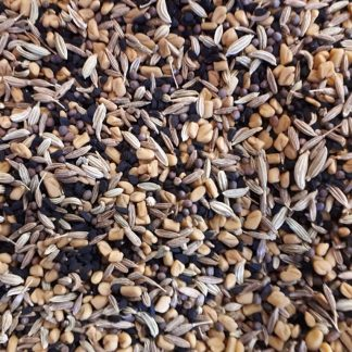 Panch Phoron 5 Spice