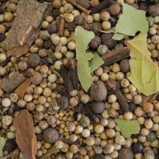 Pickling 10 Spice