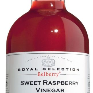 Belberry Sweet Raspberry Vinegar