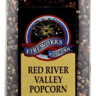 Fireworks Red River Valley Popcorn Kernels