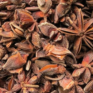 Star Anise Pieces